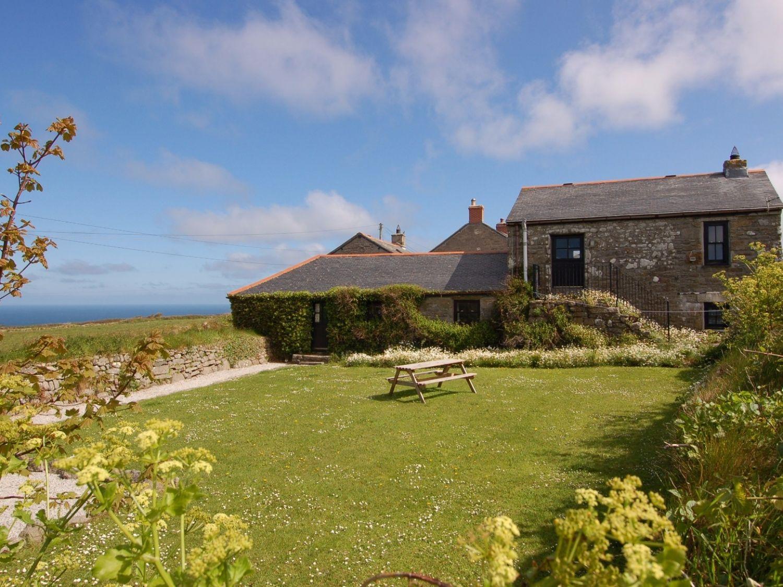 The Old Barn - Cornwall - 967227 - photo 1