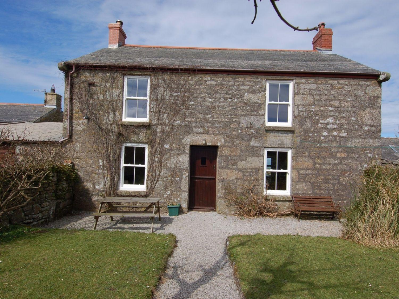 The Old Farmhouse - Cornwall - 967230 - photo 1