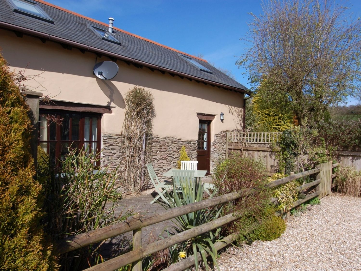 Pipistrelle Cottage - Devon - 967246 - photo 1