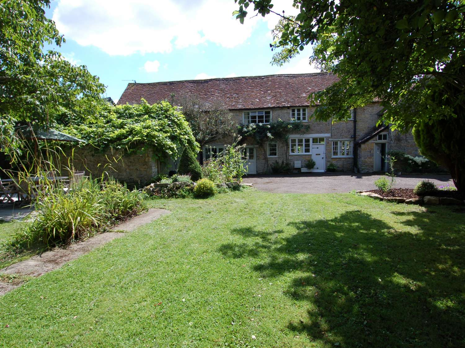 Quist Cottage - Somerset & Wiltshire - 967262 - photo 1
