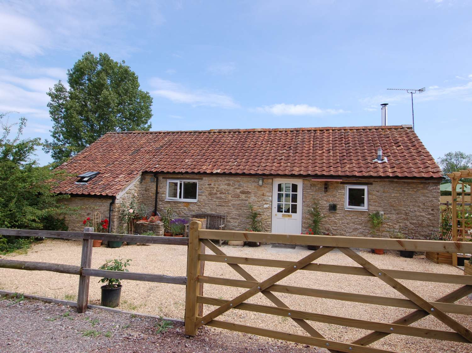 Acorn Cottage - Somerset & Wiltshire - 967264 - photo 1