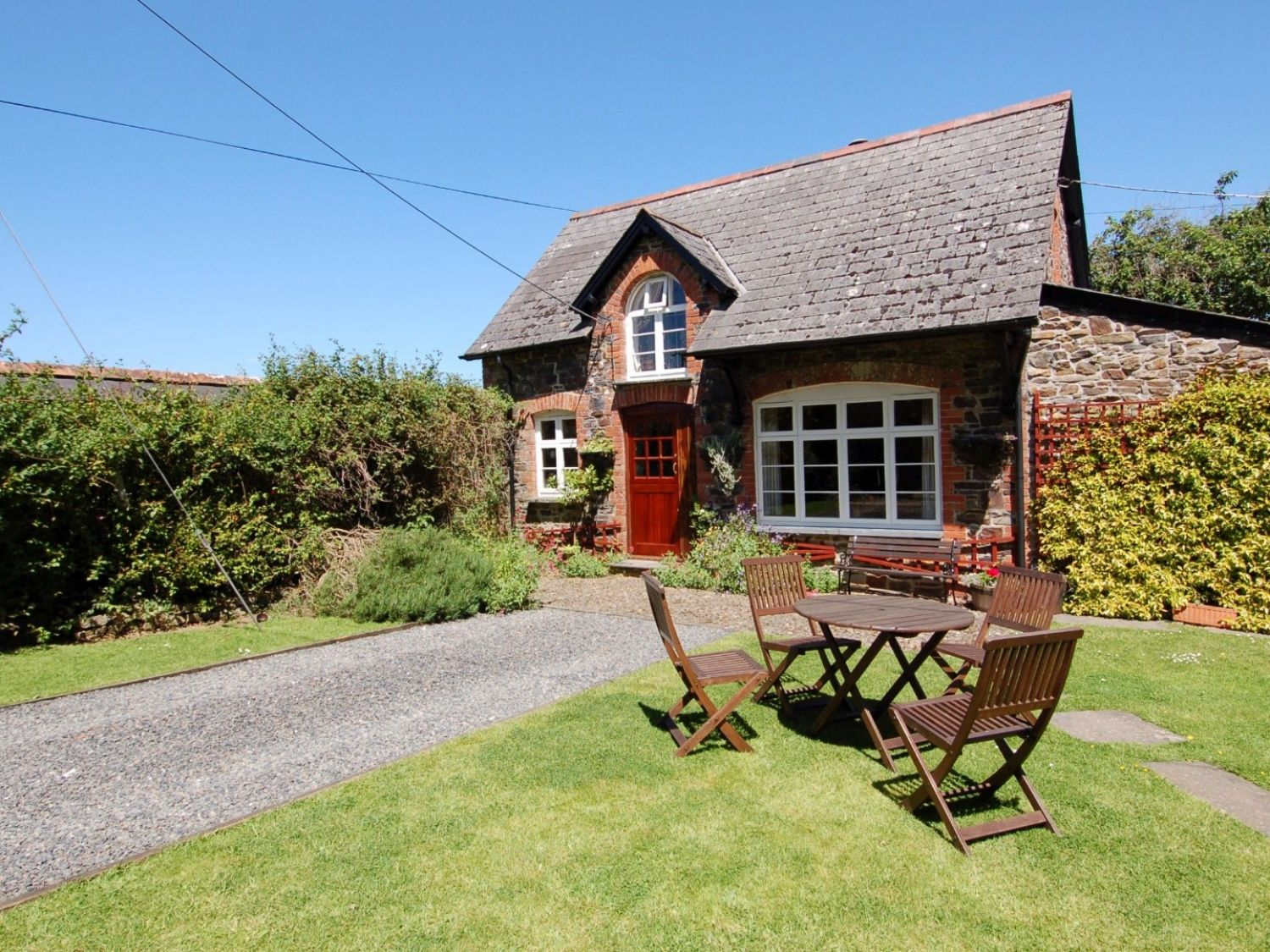 The Coach House - Devon - 967327 - photo 1