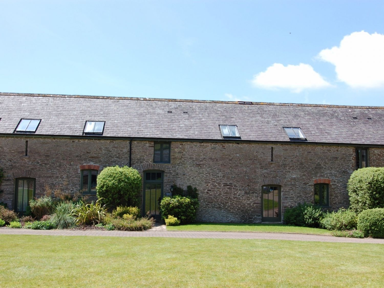 Rosemary Cottage - Devon - 967342 - photo 1