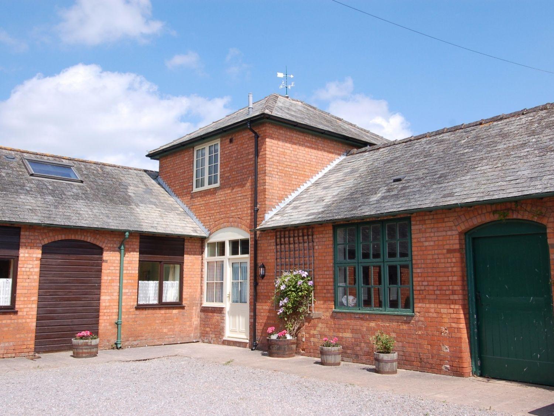 The Hayloft - Somerset & Wiltshire - 967349 - photo 1