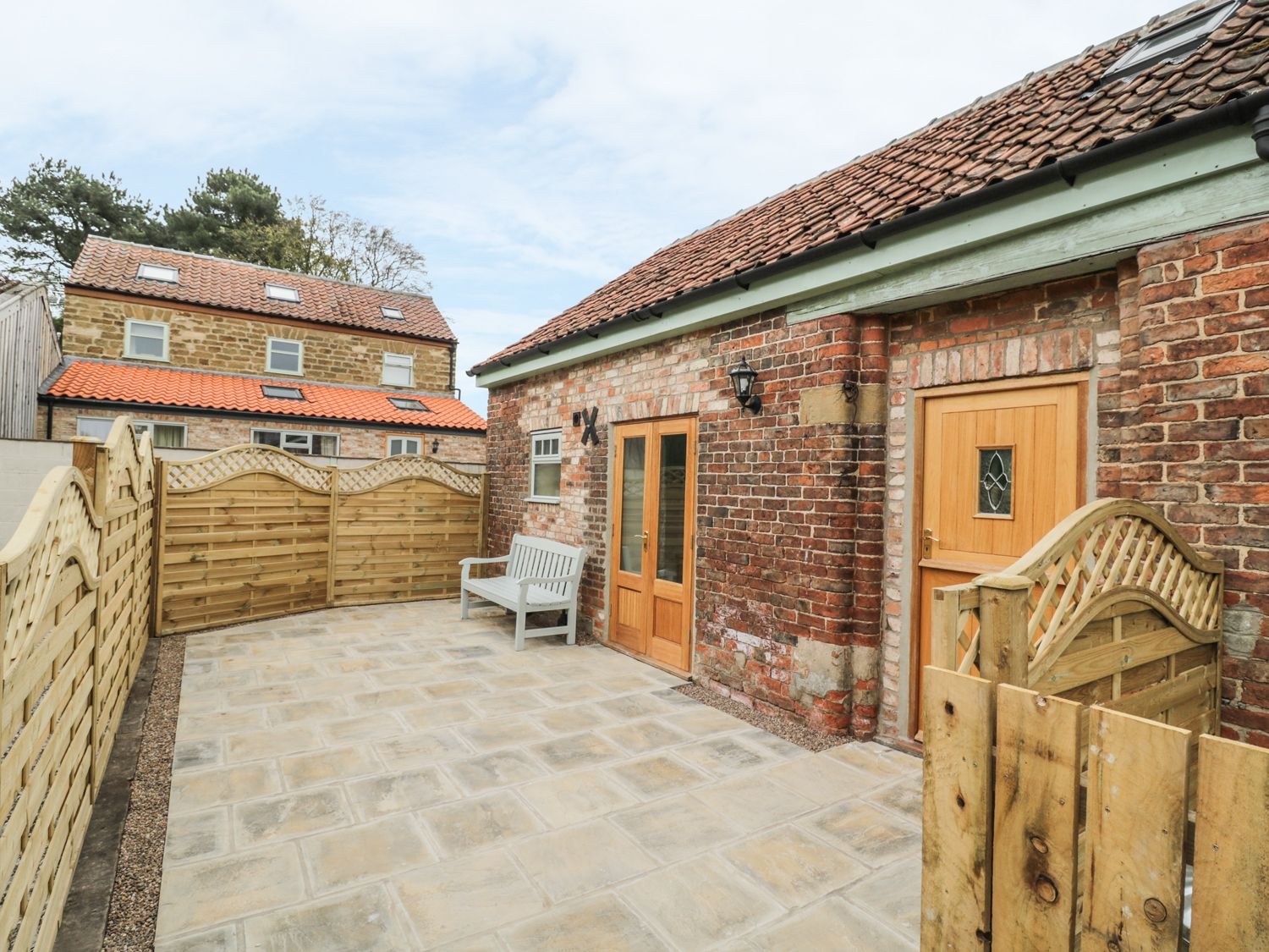 The Hayloft - Whitby & North Yorkshire - 967407 - photo 1