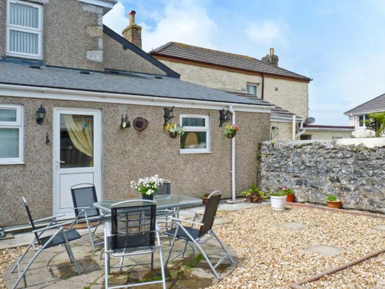 tin mine cottage camborne cornwall self catering 5 by 8 Bathroom 5 Bathroom House