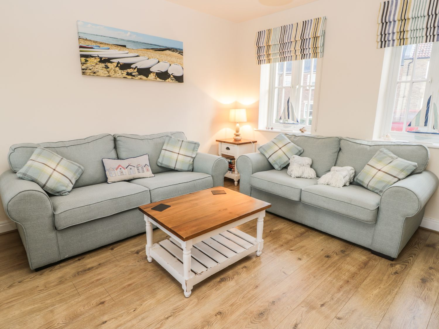 Dotty's Sunshine Cottage - Whitby & North Yorkshire - 967801 - photo 1
