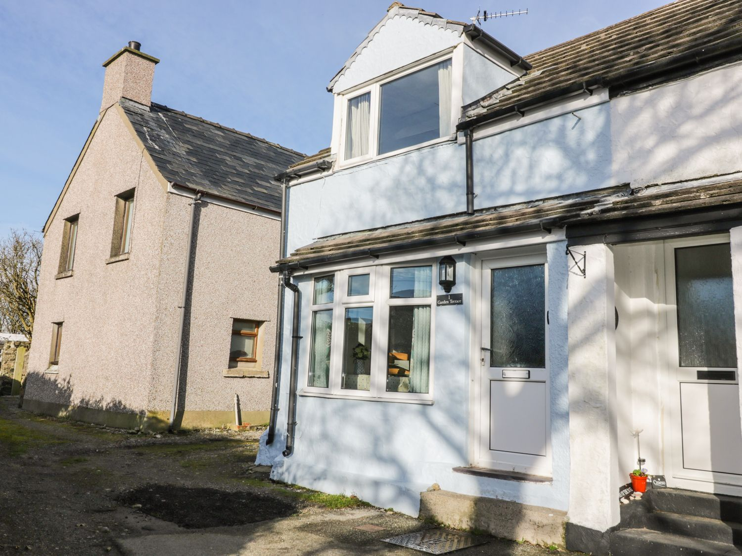 1 Garden Terrace - Anglesey - 967816 - photo 1