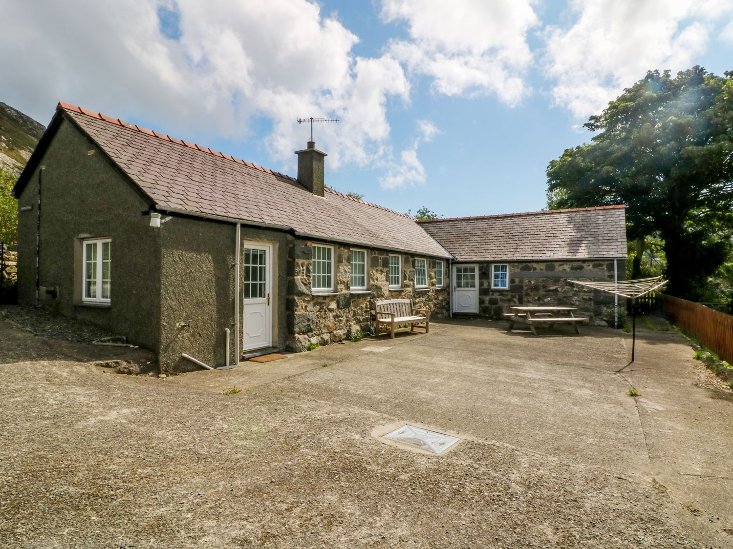Penlon Cottage - North Wales - 967905 - photo 1