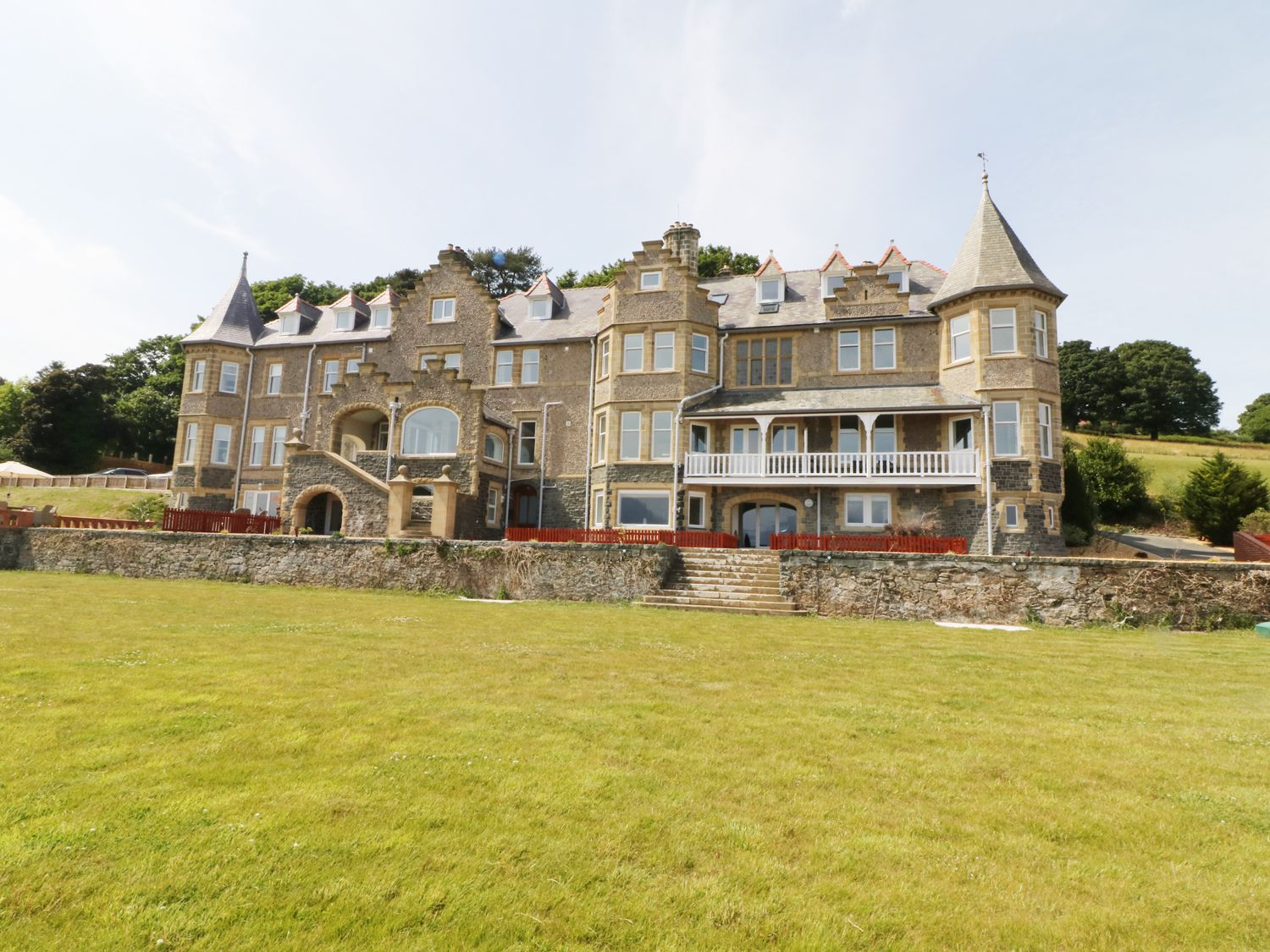 Bryn Mel Apartment - Anglesey - 968093 - photo 1