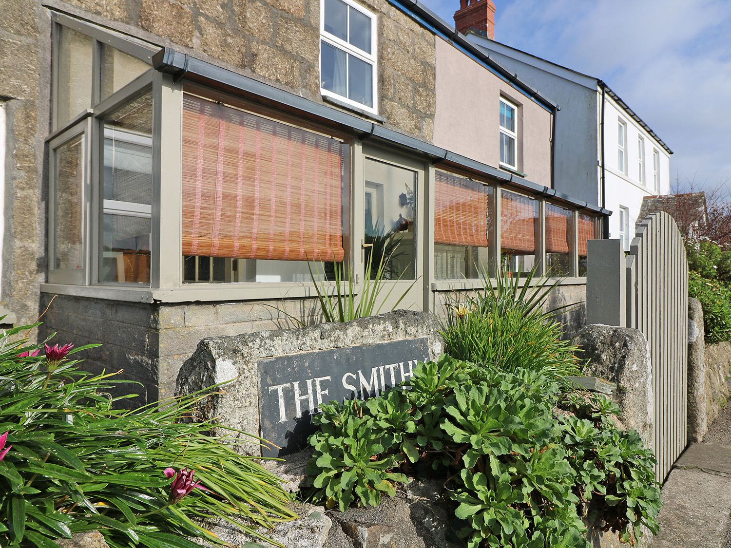 Smithy Cottage - Cornwall - 968500 - photo 1