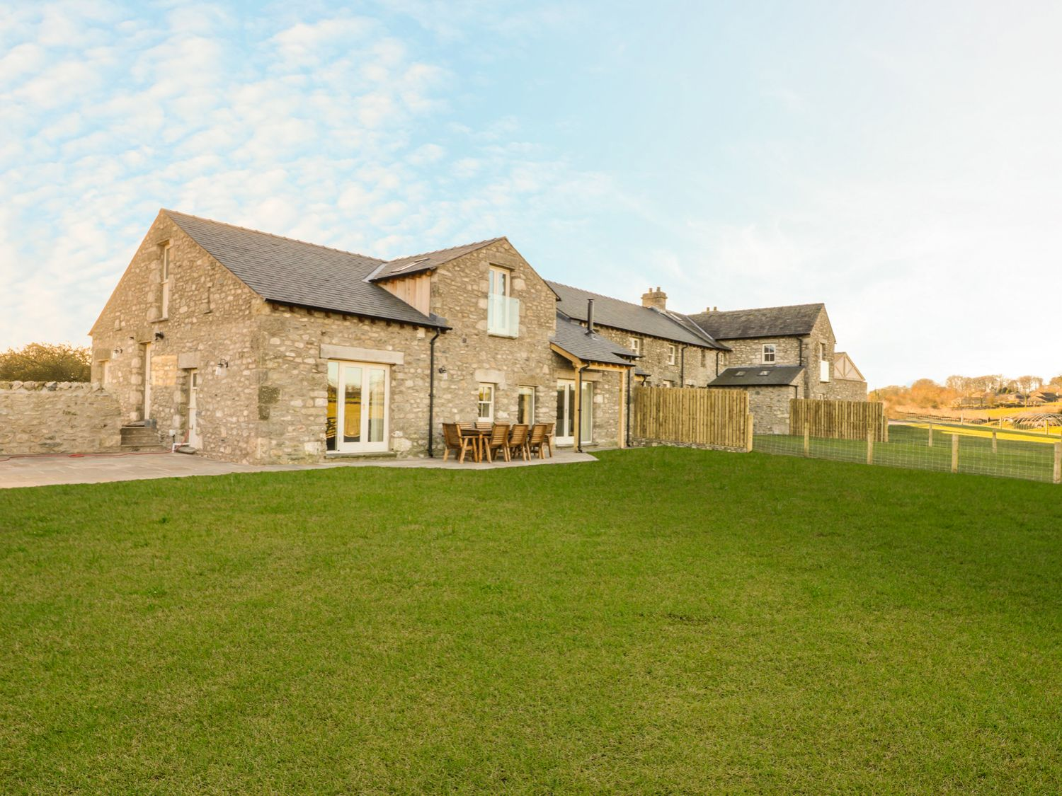 The Byre Allithwaite