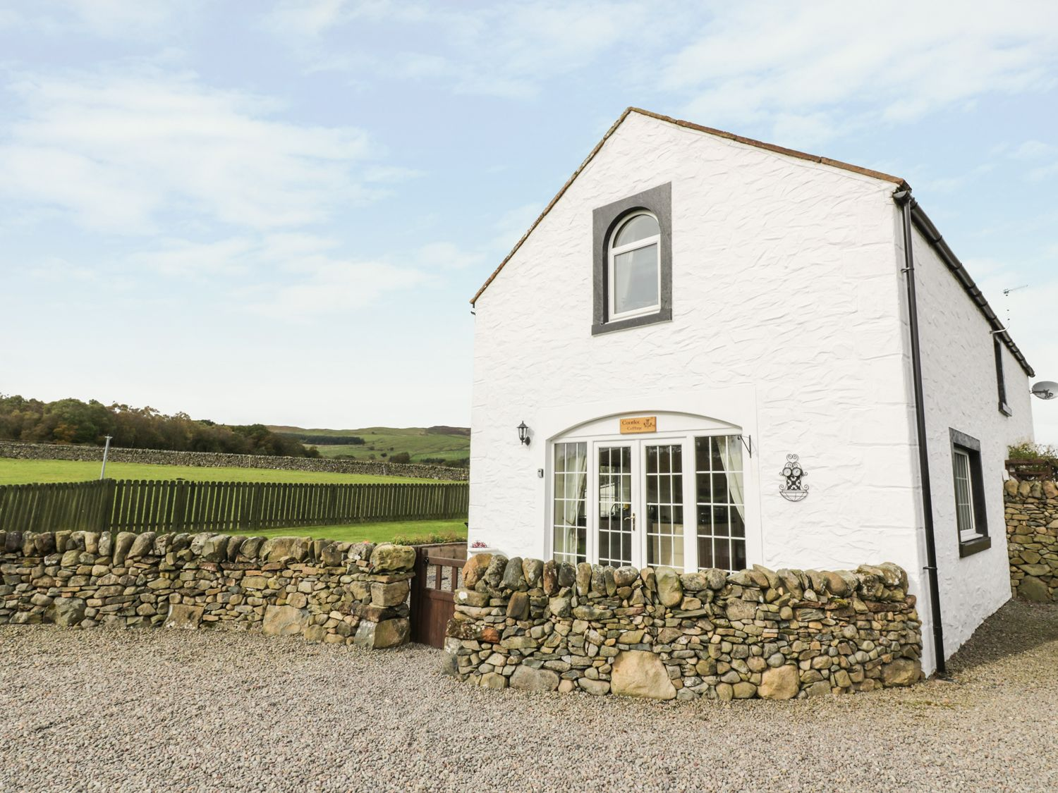 Cornlee Cottage - Scottish Lowlands - 968679 - photo 1