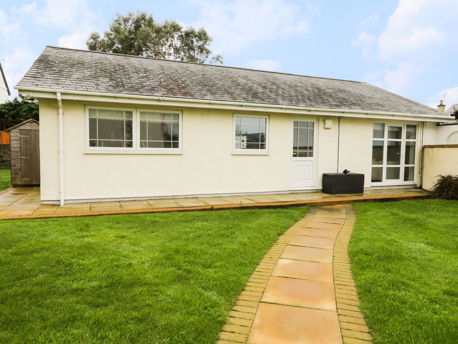 The Bungalow - North Wales - 968709 - photo 1
