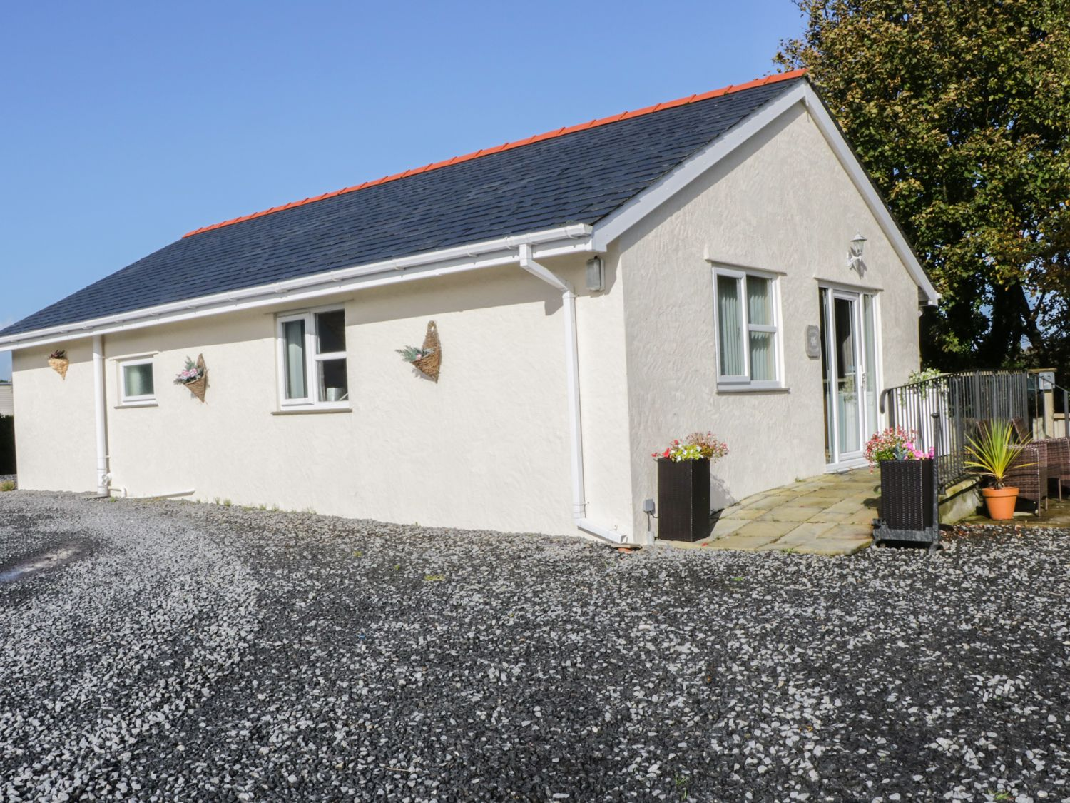Rhosydd Cottage - Anglesey - 968720 - photo 1