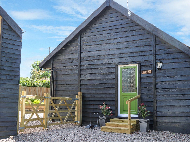 Woodpecker Lodge - Somerset & Wiltshire - 968754 - photo 1