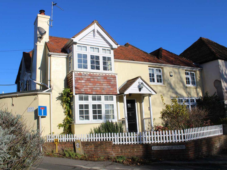 Church Cottage - Kent & Sussex - 968918 - photo 1