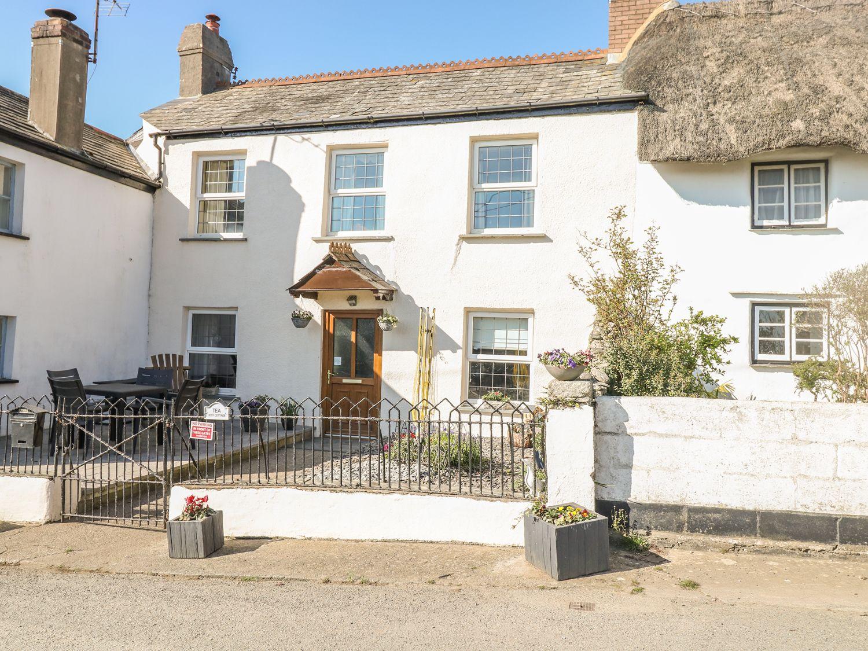 Tea Cosy Cottage - Cornwall - 968933 - photo 1