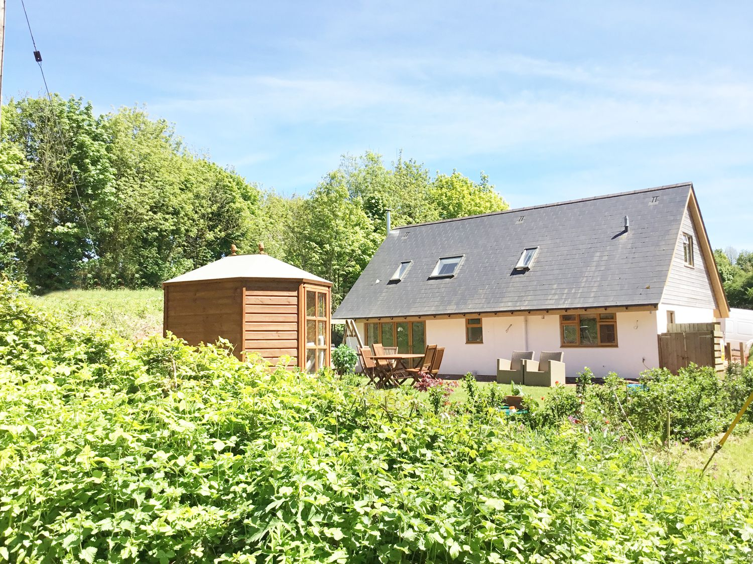 Boundary Cottage - Devon - 968994 - photo 1