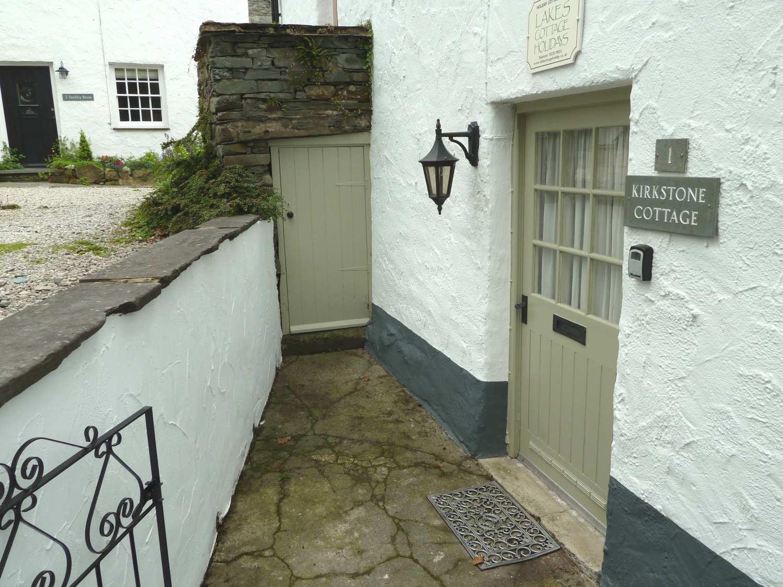 Kirkstone Cottage - Lake District - 968995 - photo 1