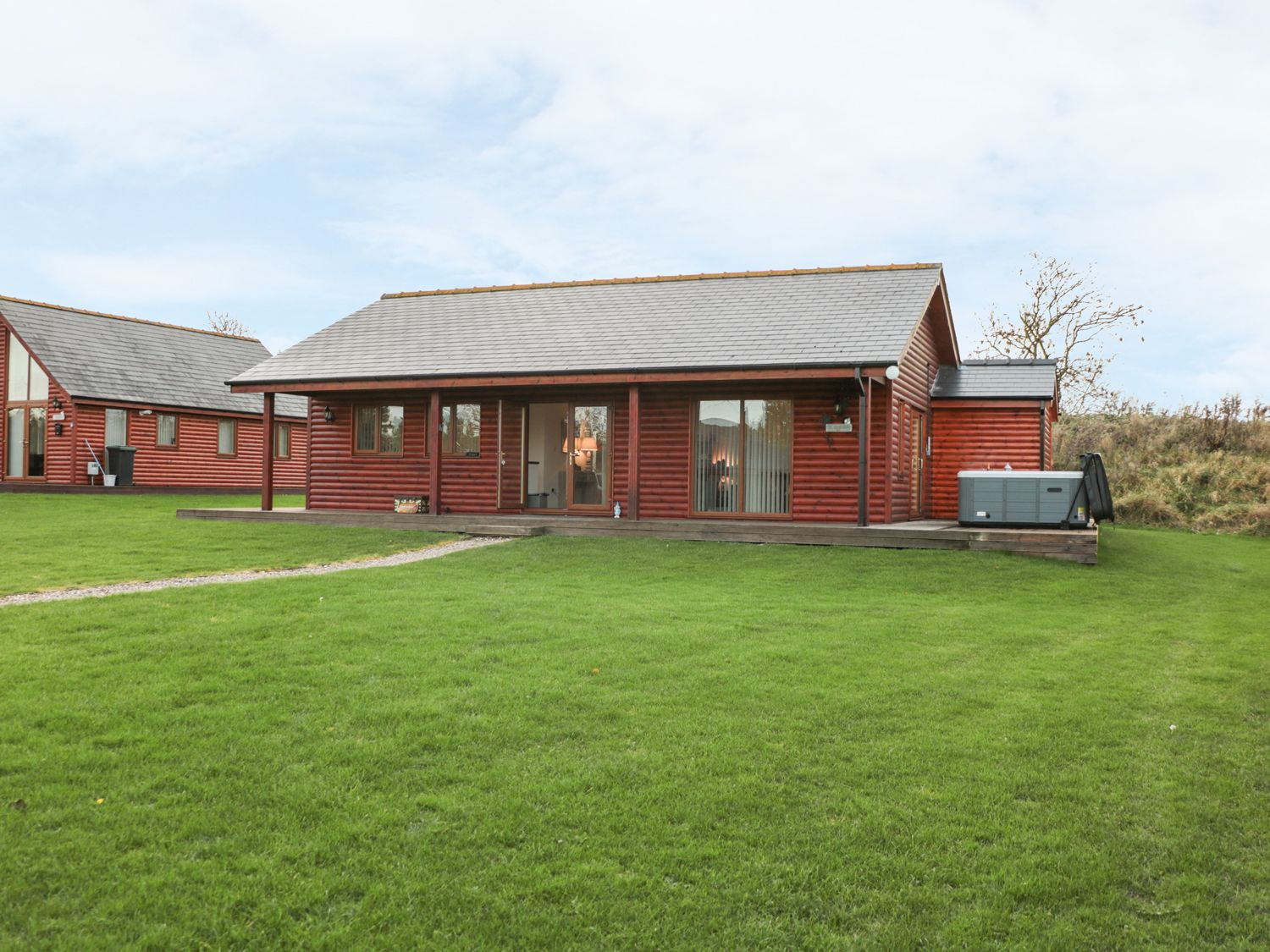 Magpie Lodge - Lincolnshire - 969010 - photo 1