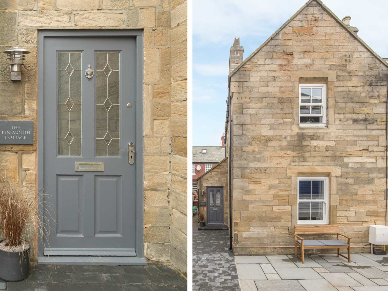 The Tynemouth Cottage - Northumberland - 969019 - photo 1