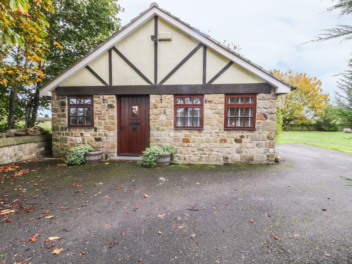 Cottage at Longridge - 969189 - photo 1