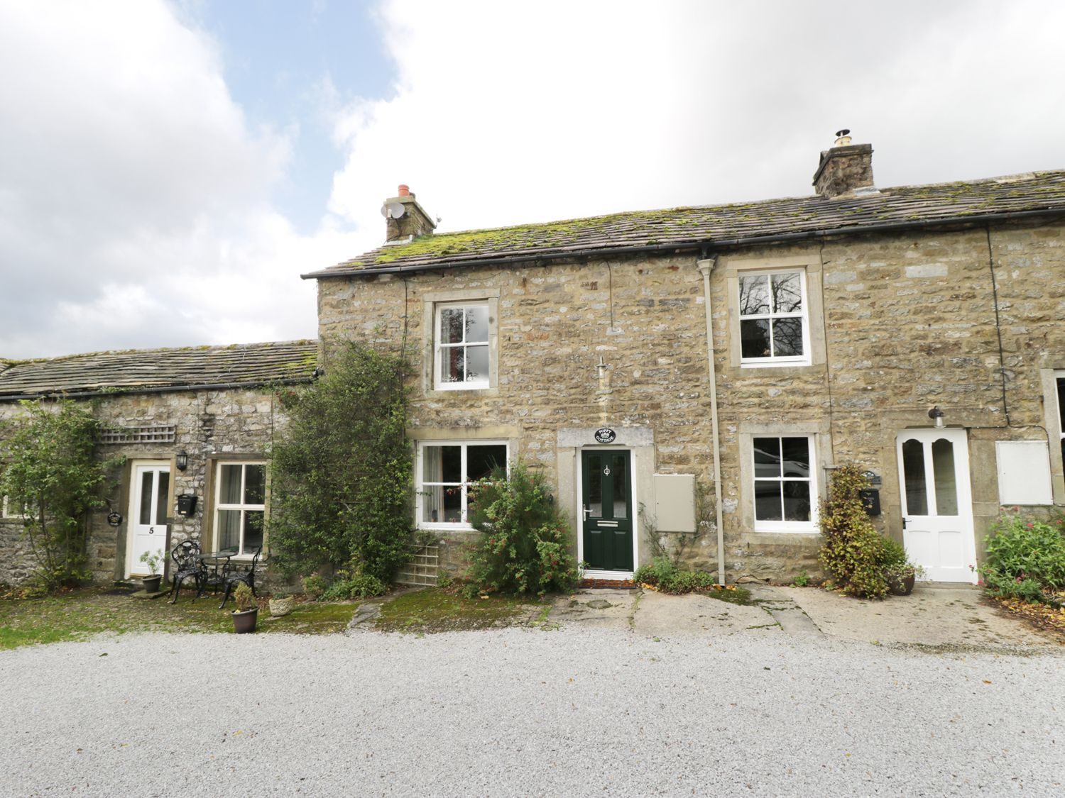 Poppy Cottage - Yorkshire Dales - 969265 - photo 1