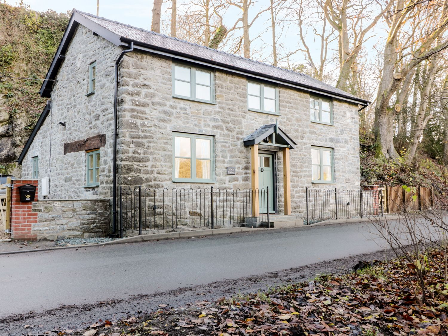 Rock Cottage - Mid Wales - 969270 - photo 1