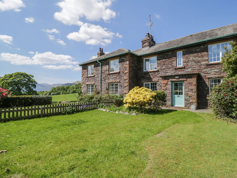 2 Gowbarrow Cottages - Lake District - 969302 - photo 1