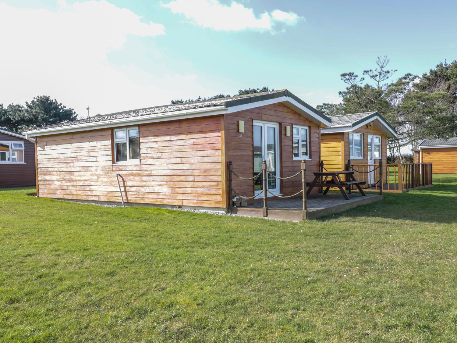 216 Atlantic Bays Holiday Park - Cornwall - 969478 - photo 1