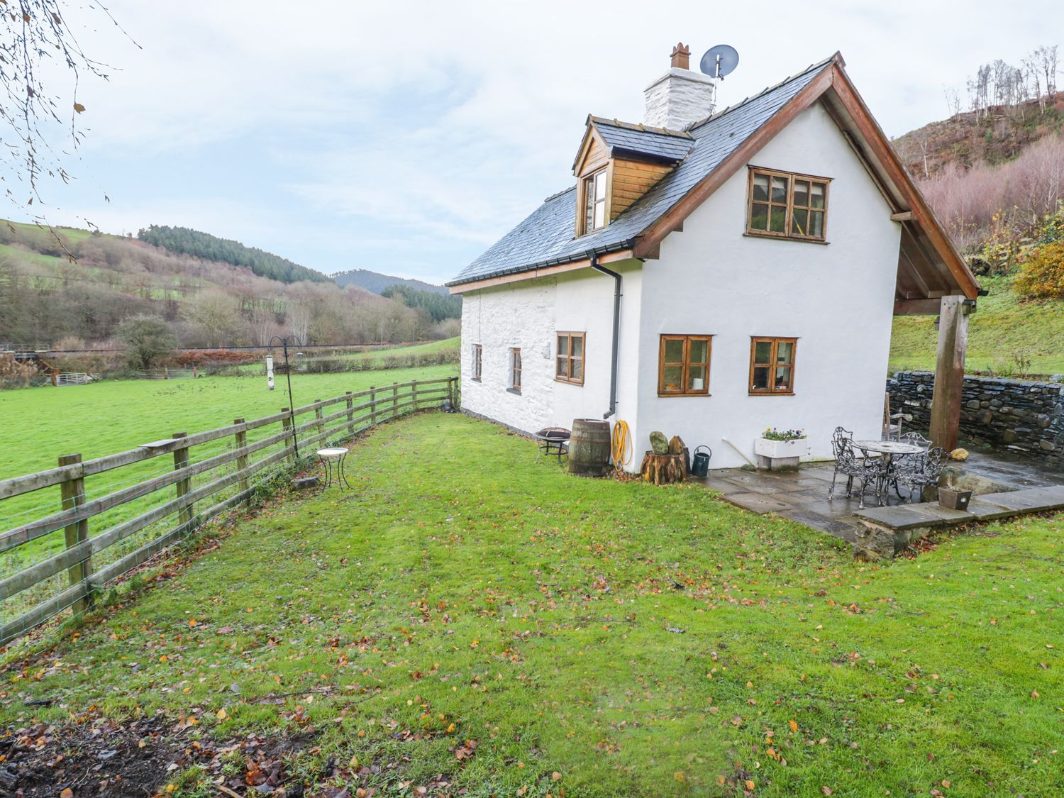 Tan Y Garth Cottage - North Wales - 969568 - photo 1