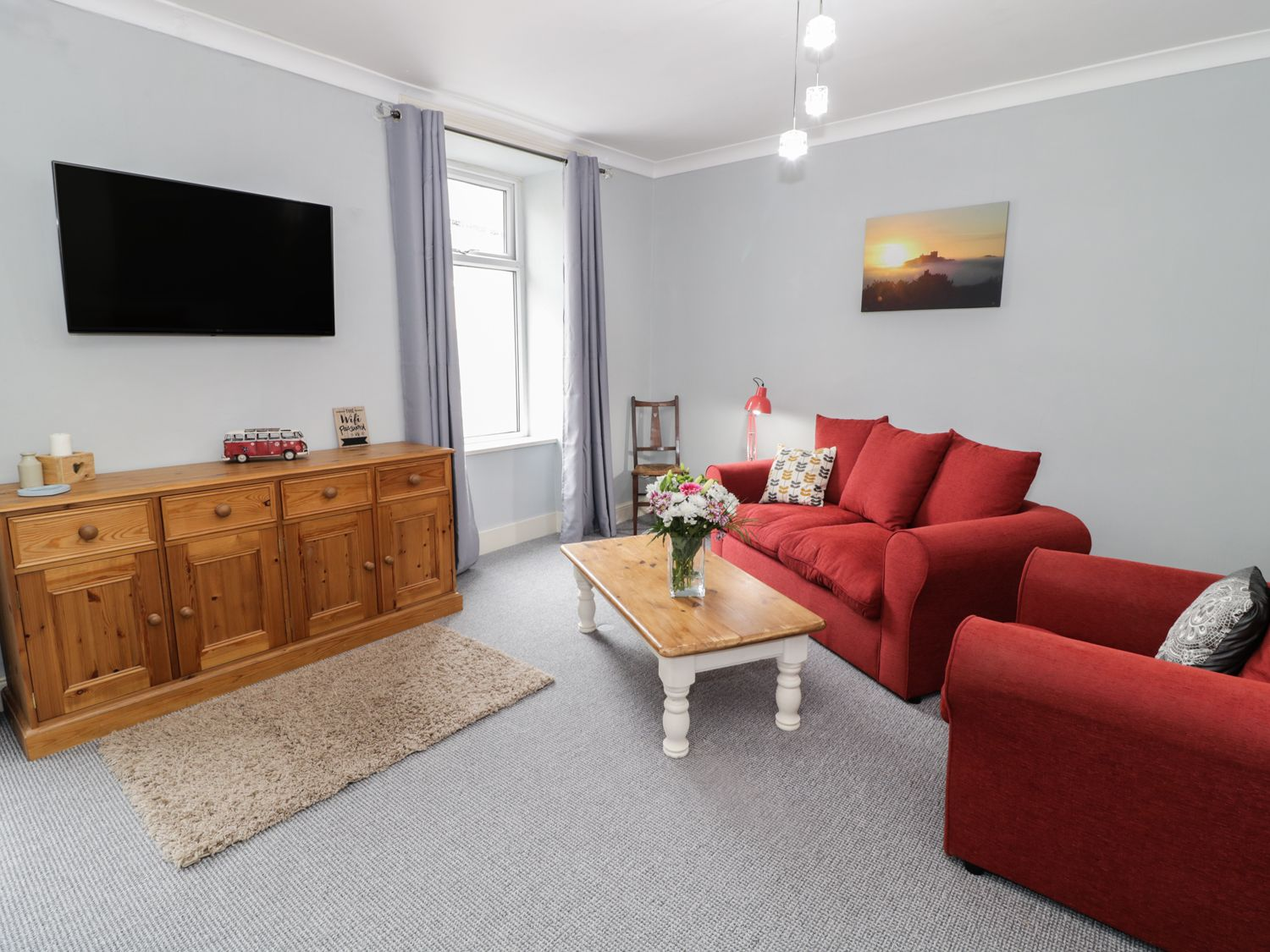 K&S Apartment - North Wales - 969569 - photo 1