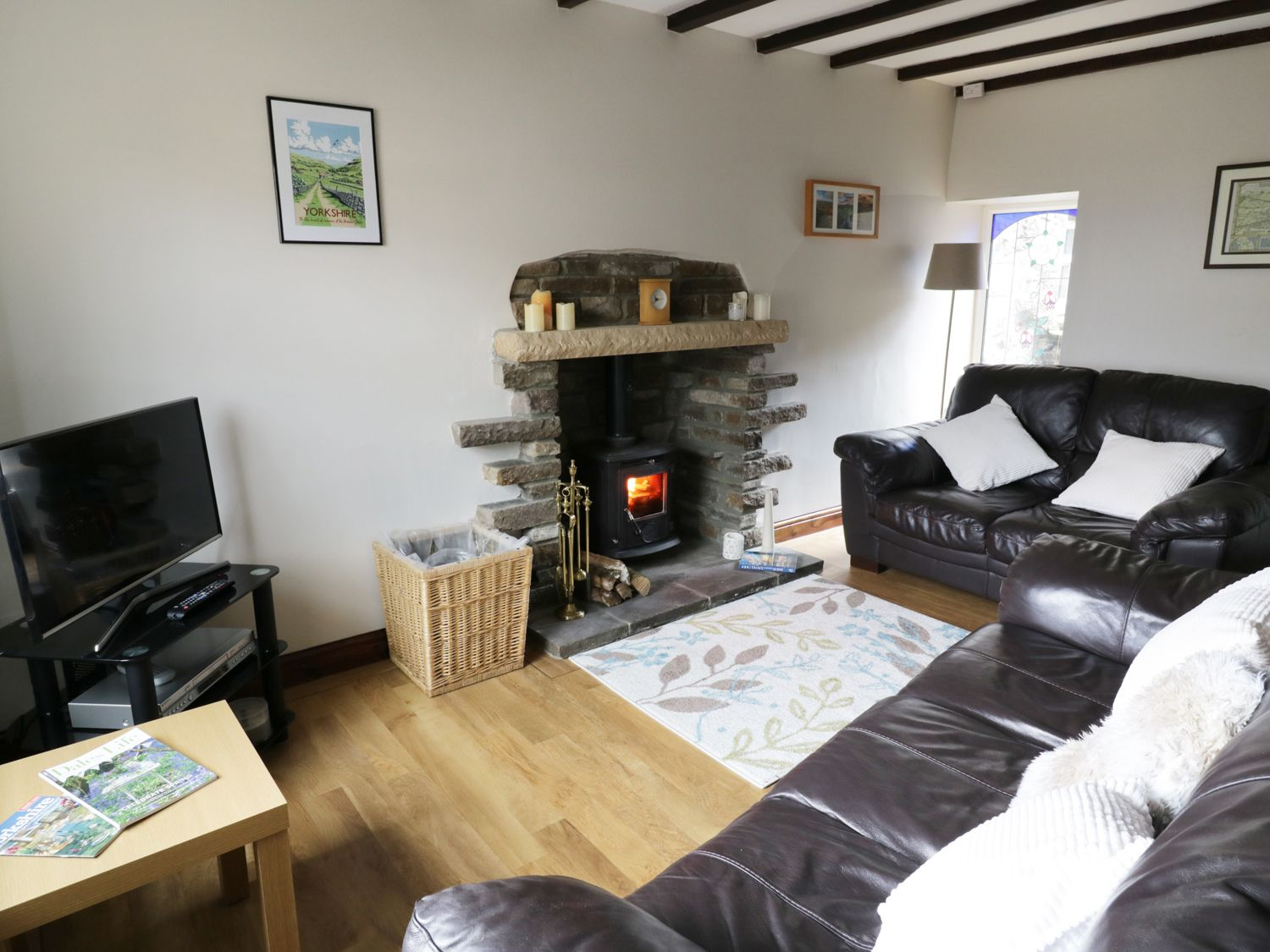 Hope Cottage - Yorkshire Dales - 969608 - photo 1