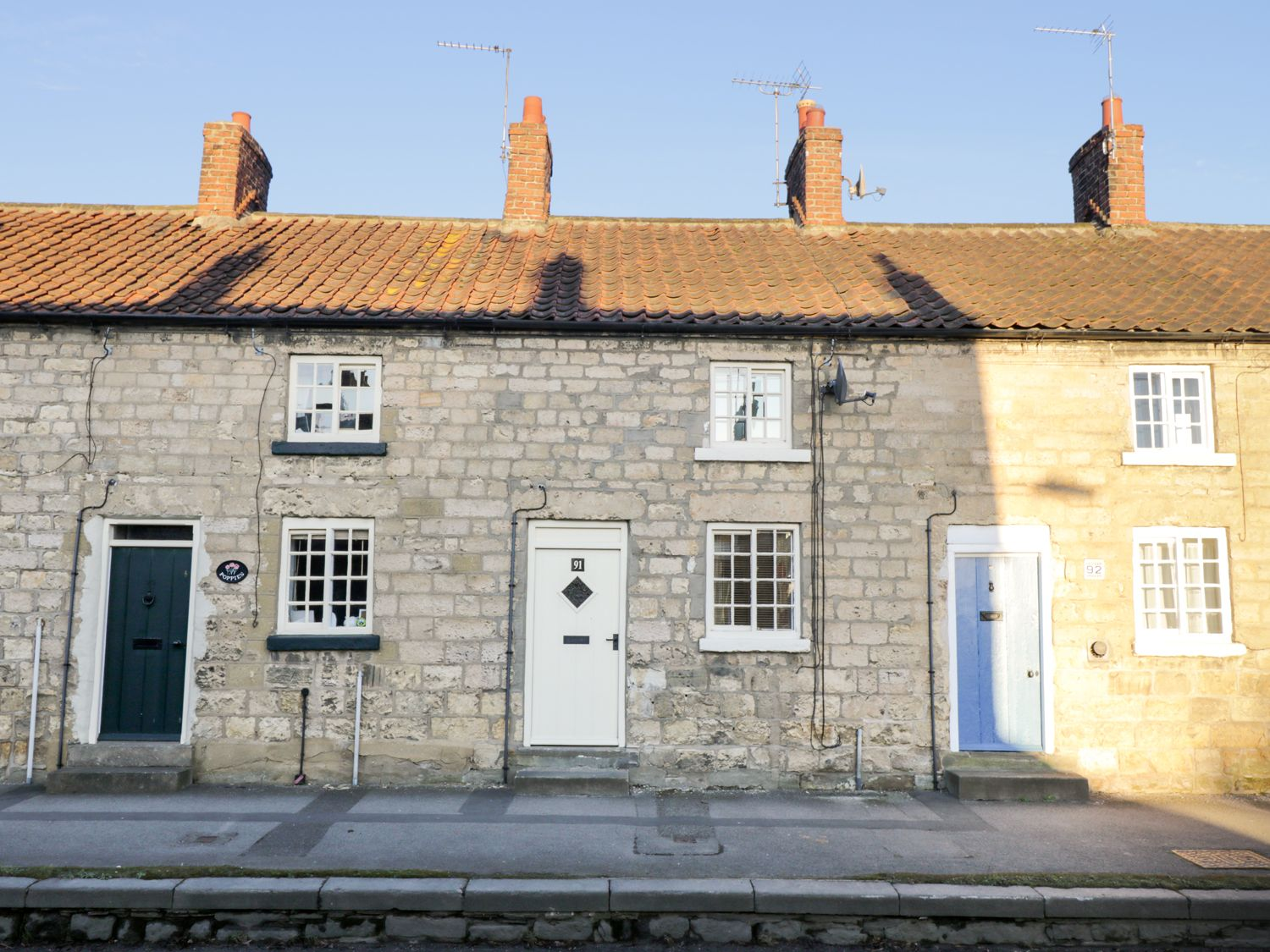 Appleleaf Cottage - Whitby & North Yorkshire - 969686 - photo 1