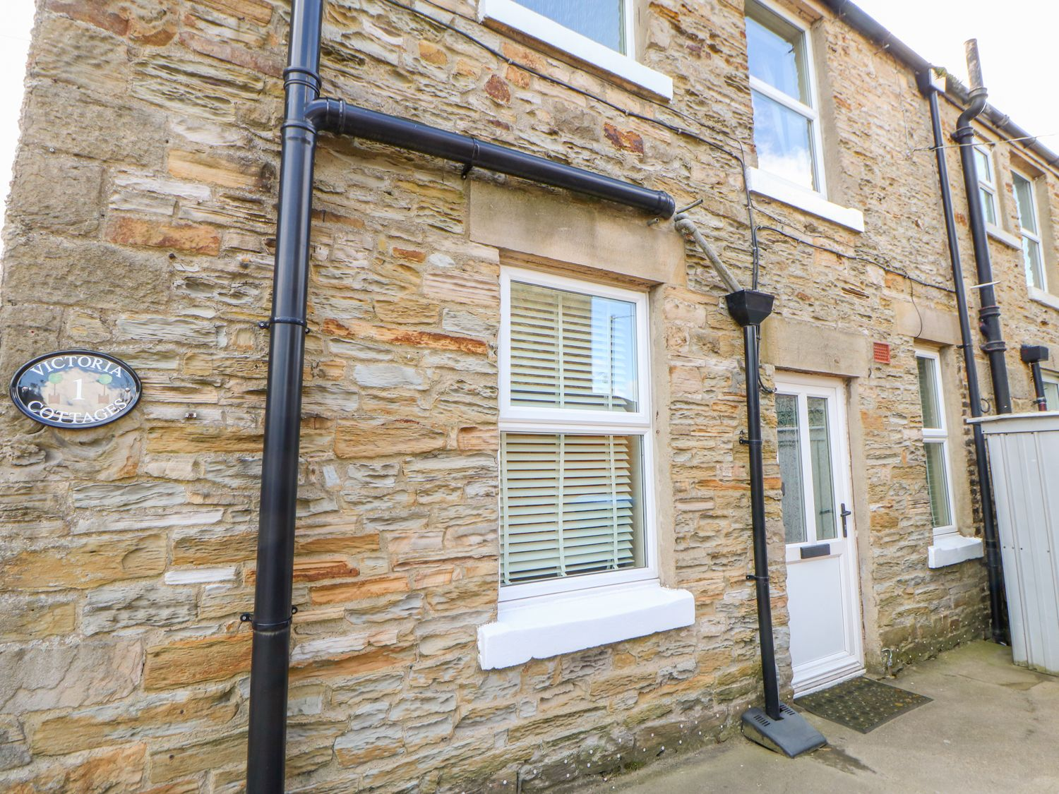 1 Victoria Cottages - Yorkshire Dales - 969786 - photo 1