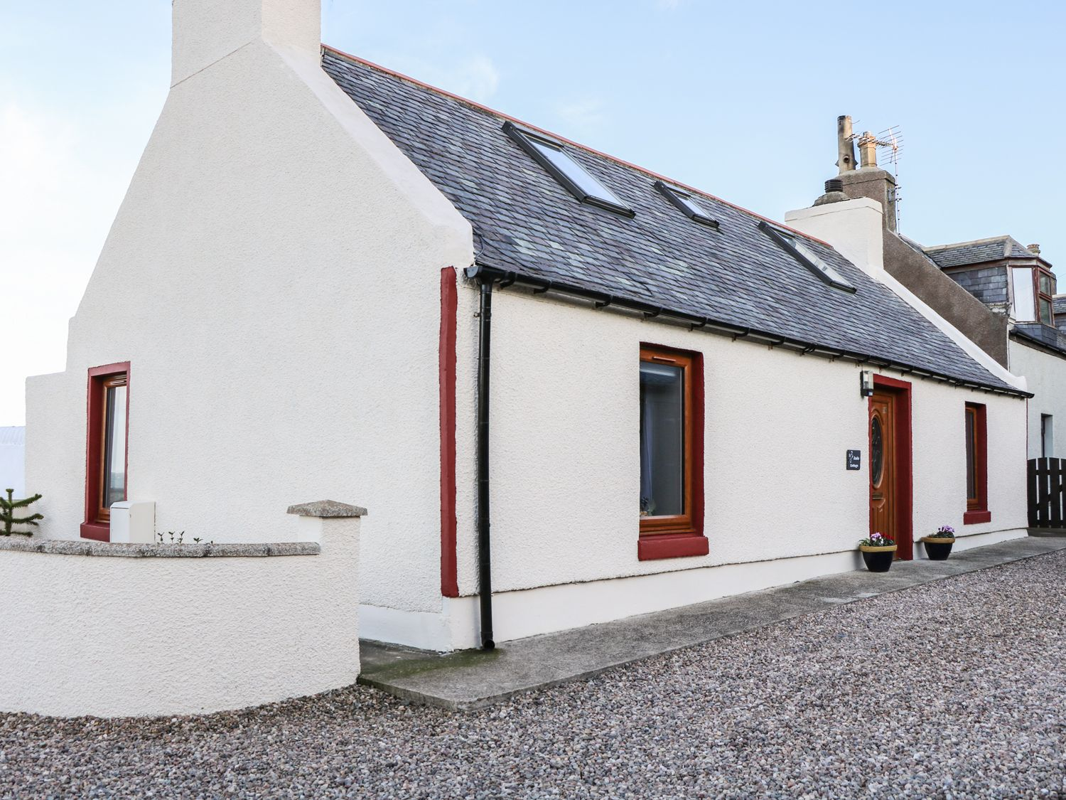 Jade Cottage - Scottish Lowlands - 969910 - photo 1