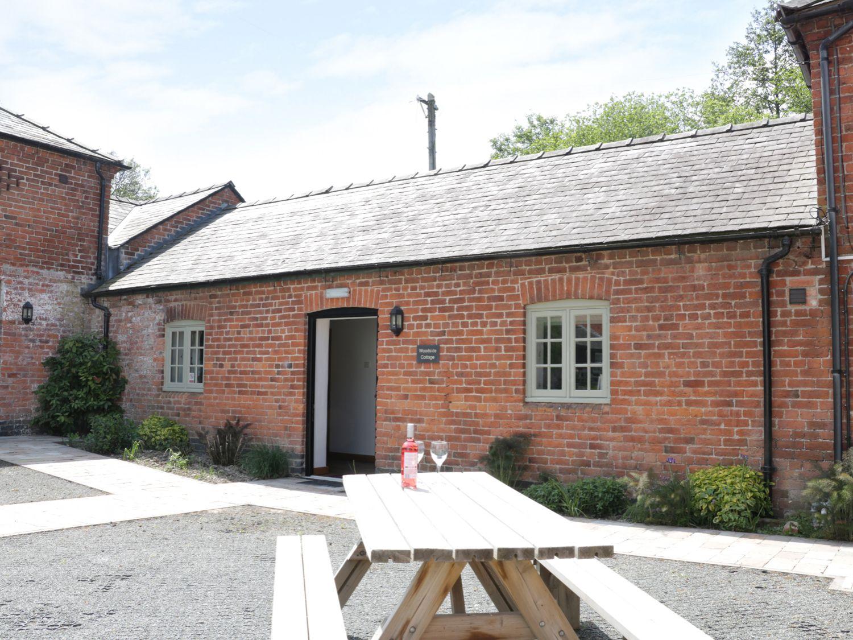Woodside Cottage - Mid Wales - 969924 - photo 1