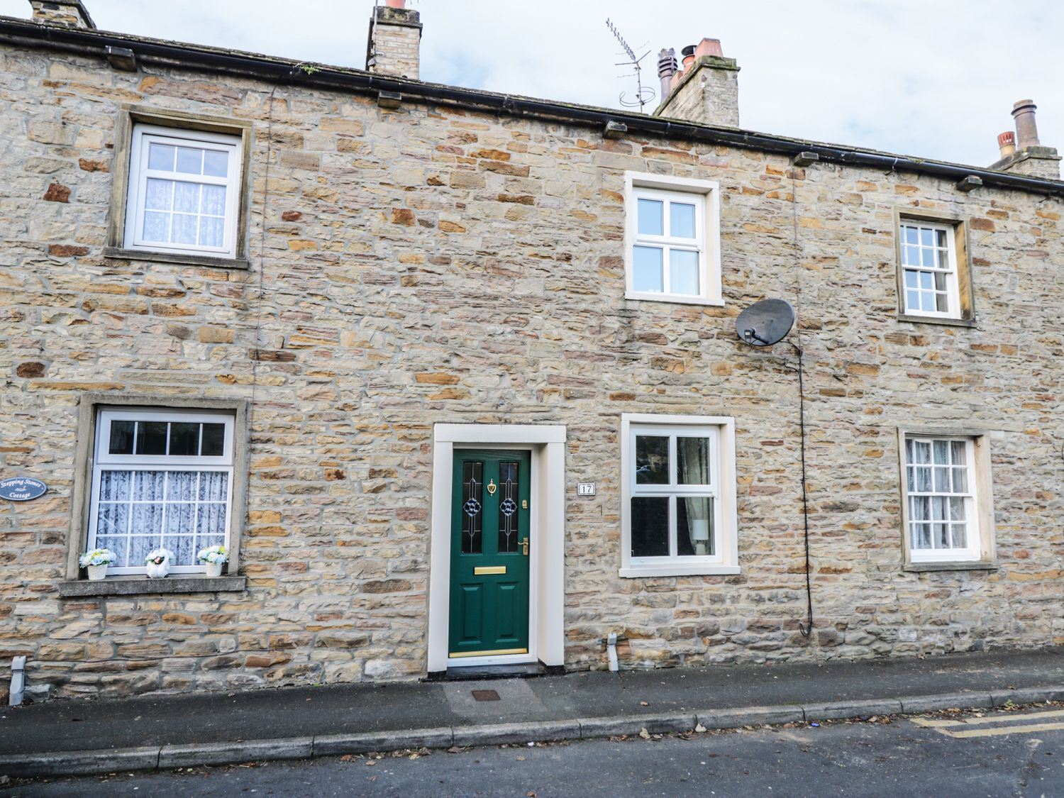 Riverstone Cottage - Yorkshire Dales - 969987 - photo 1