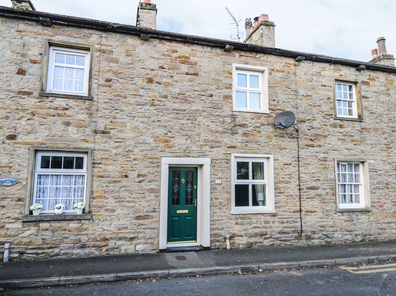 Riverstone Cottage - Yorkshire Dales - 969987 - photo 1