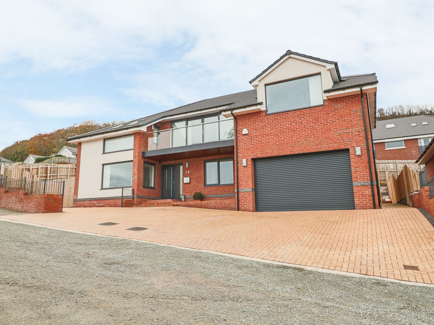 13 Parc Llindir - North Wales - 970030 - photo 1