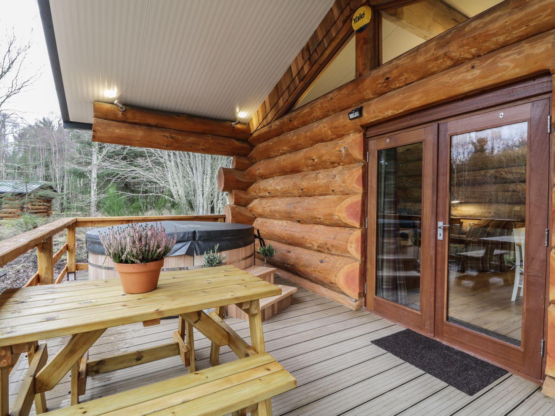 Moorhen Lodge - Scottish Highlands - 970080 - photo 1