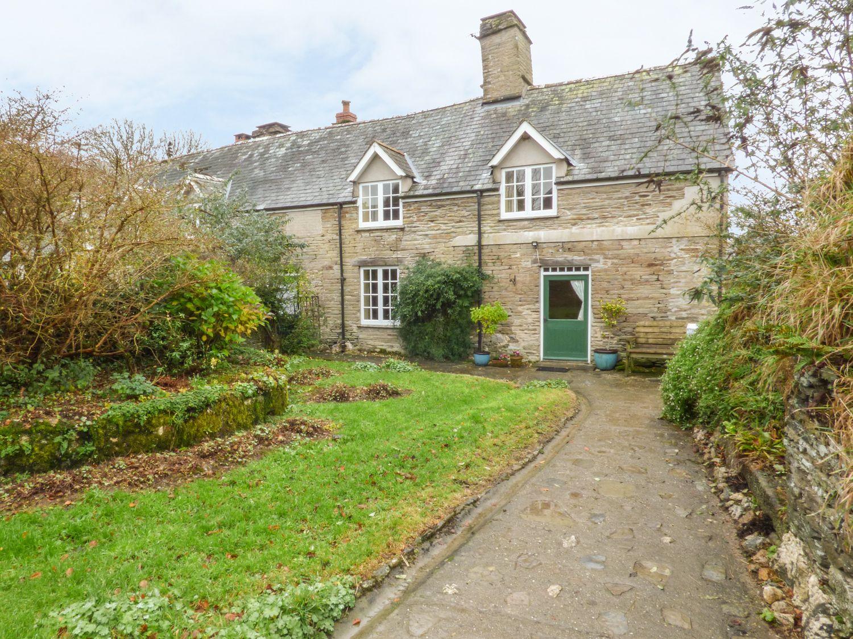 Mary's Cottage - Devon - 970240 - photo 1
