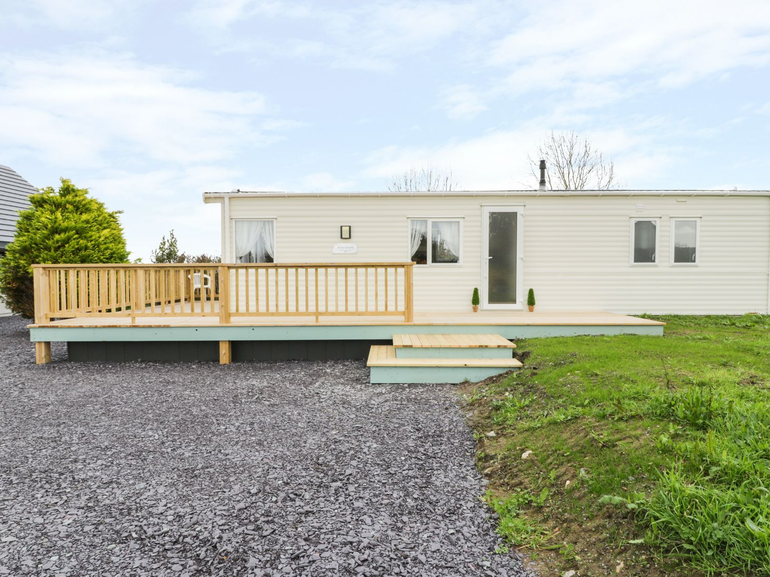 The Chalet at Cresita - Anglesey - 970293 - photo 1