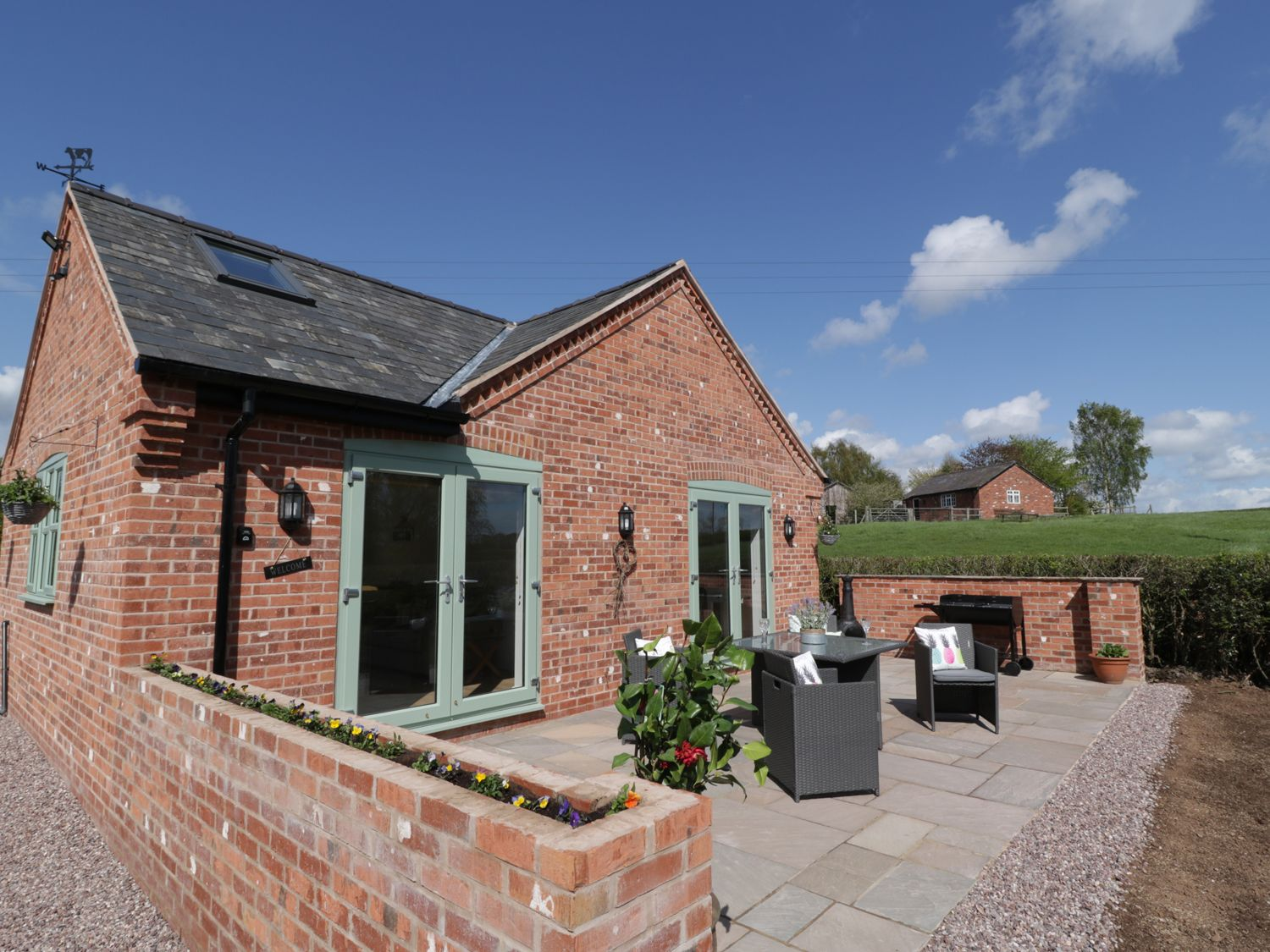 Well View Cottage - North Wales - 970303 - photo 1
