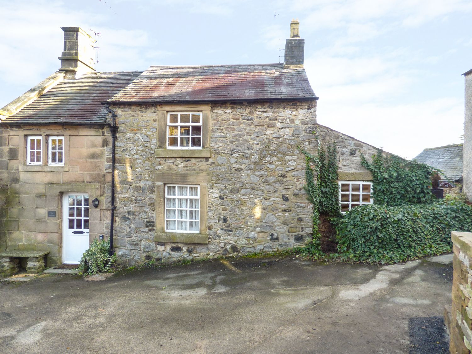 The Cottage - Peak District - 970356 - photo 1