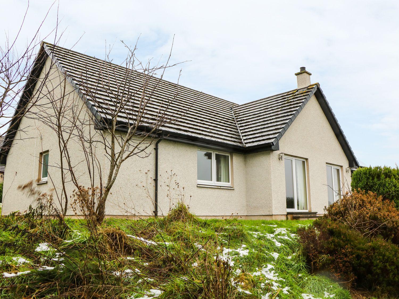 Glaven - Scottish Highlands - 970523 - photo 1