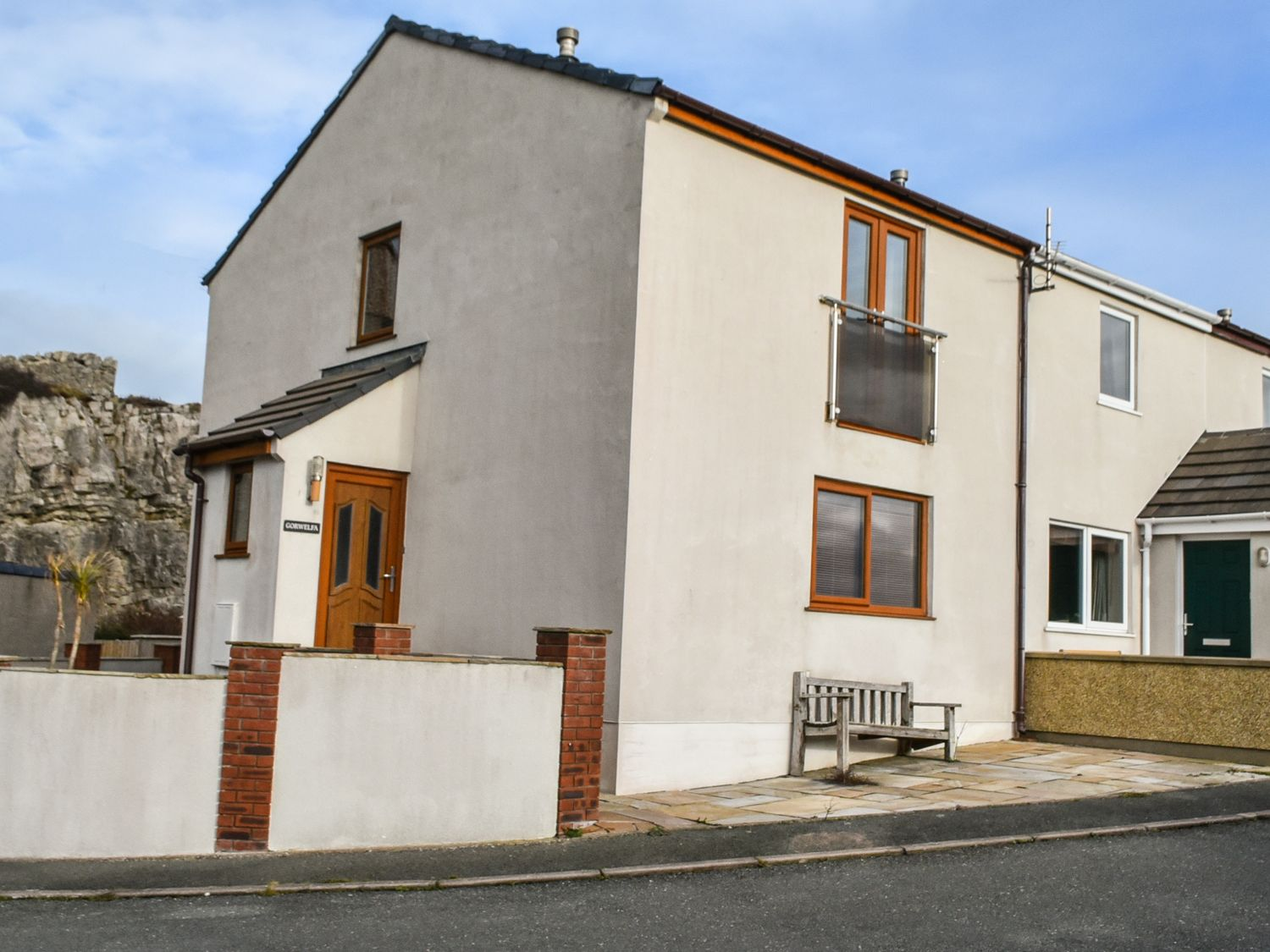 11 Anglesey Road - North Wales - 970554 - photo 1