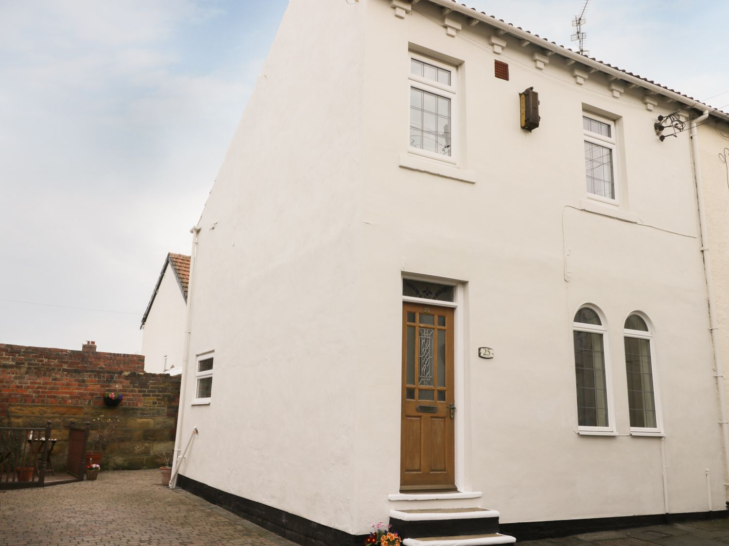 Sands End Cottage - Whitby & North Yorkshire - 970620 - photo 1