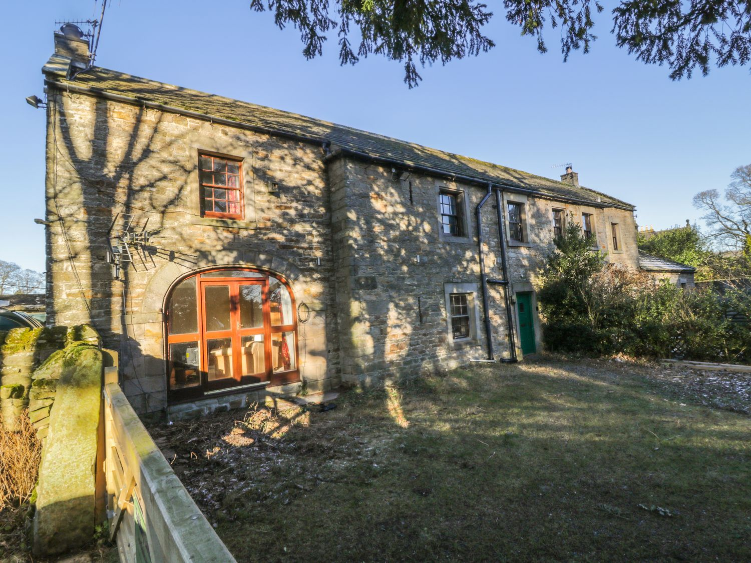 2 The Coach House - 970654 - photo 1